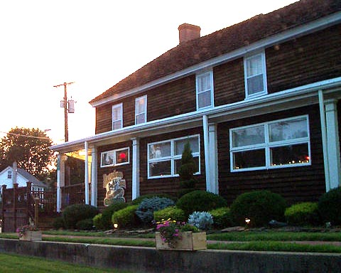 Barnsboro Inn, Sewell NJ