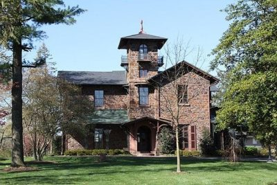 Hollybush Mansion