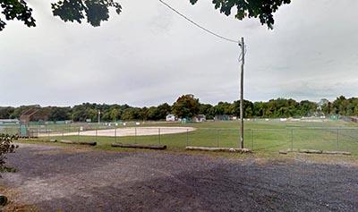 Baseball field, Sewell NJ